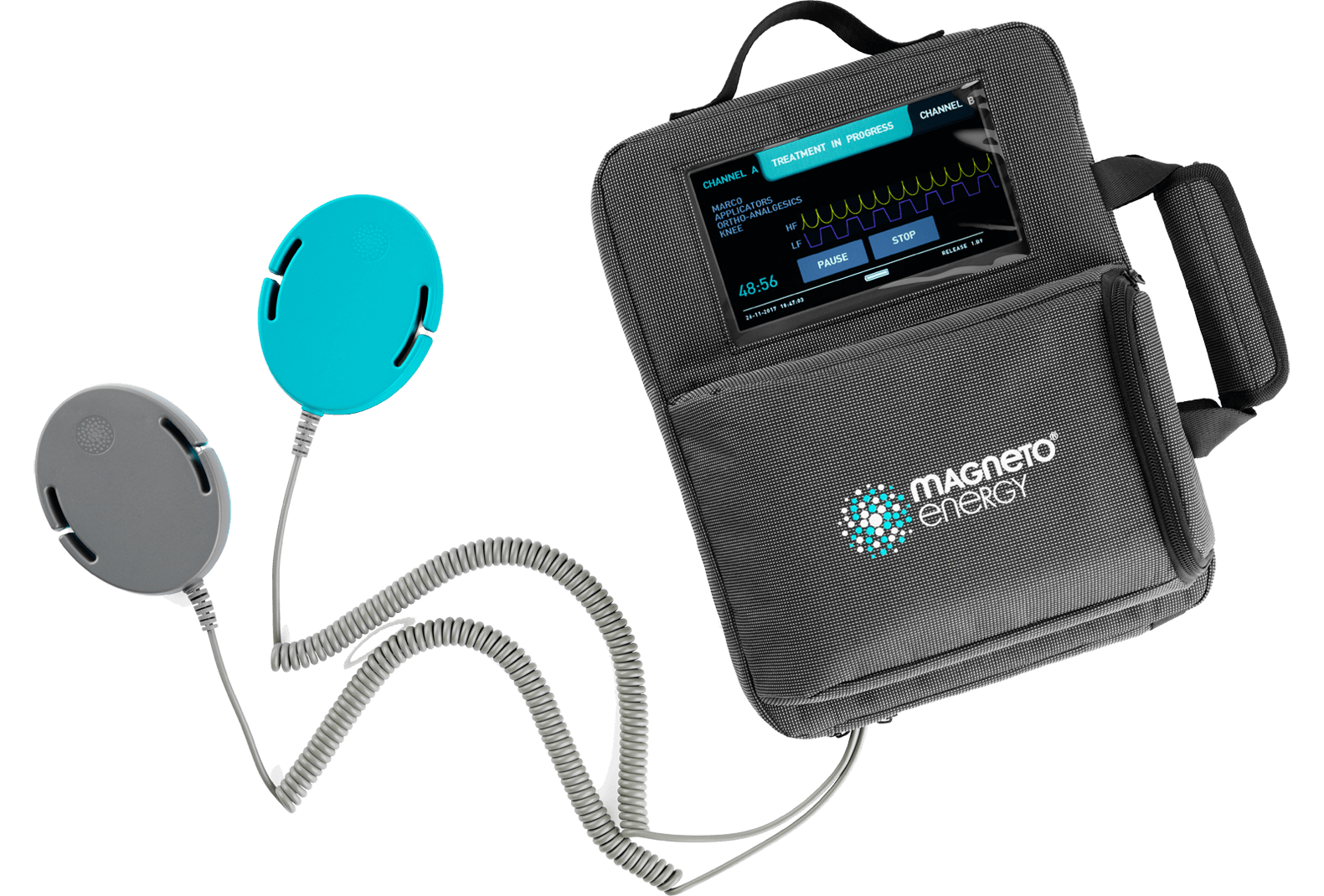 magnetoterapia magnetoenergy vipur